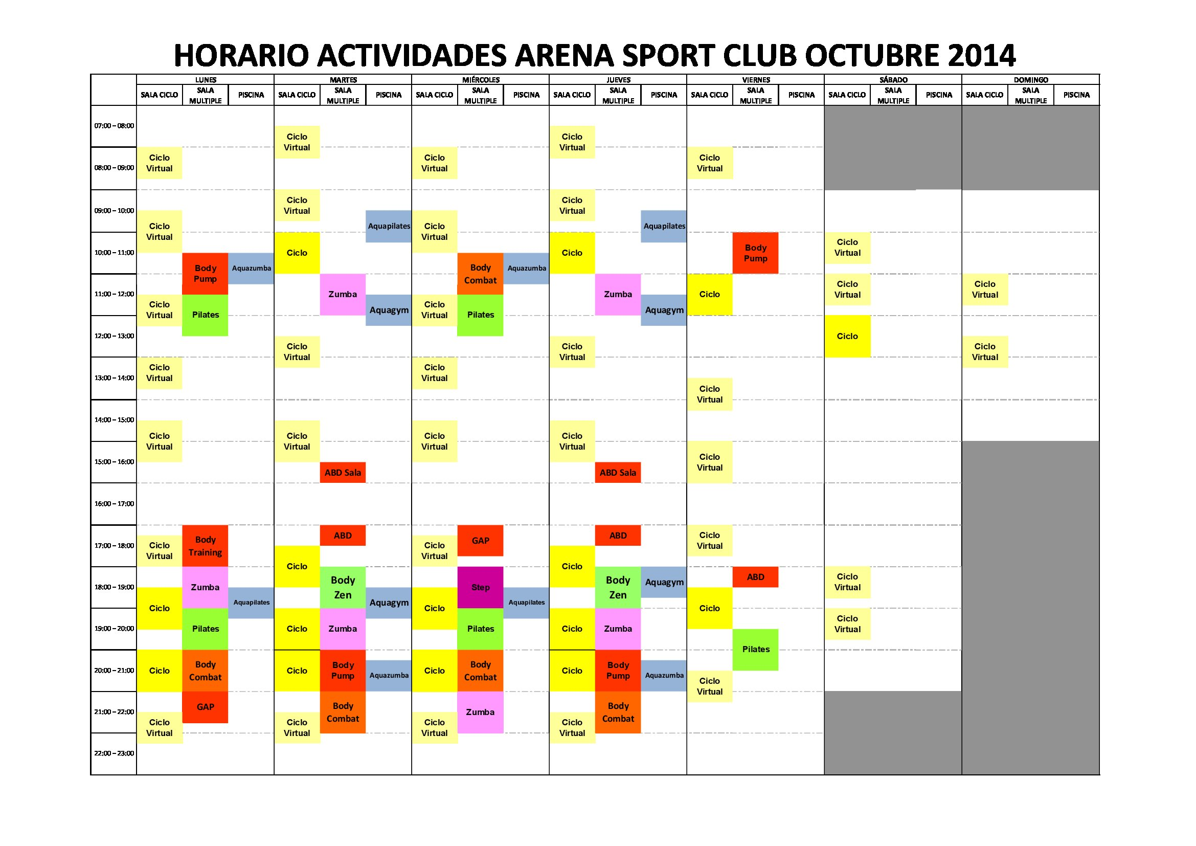 Colectivas Oct 2014